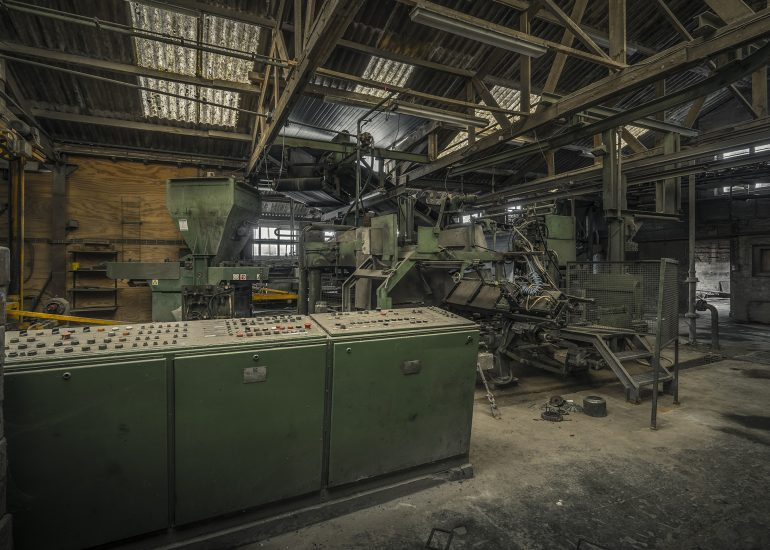Mint Factory