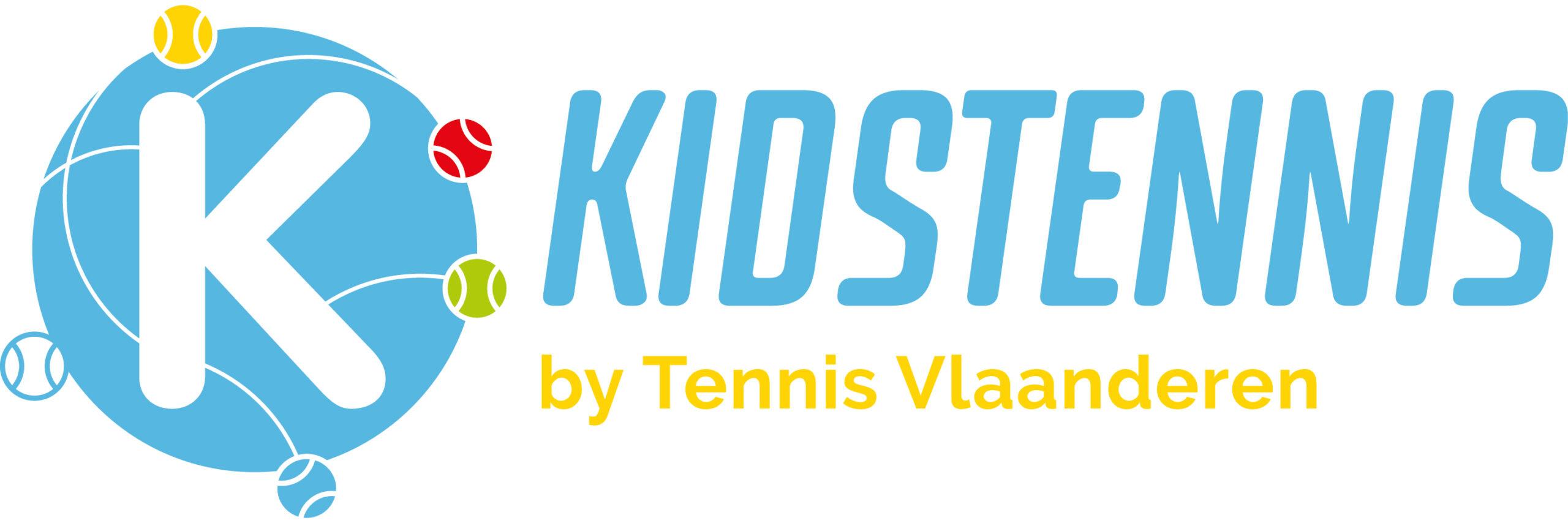 Titellogo KidsTennis