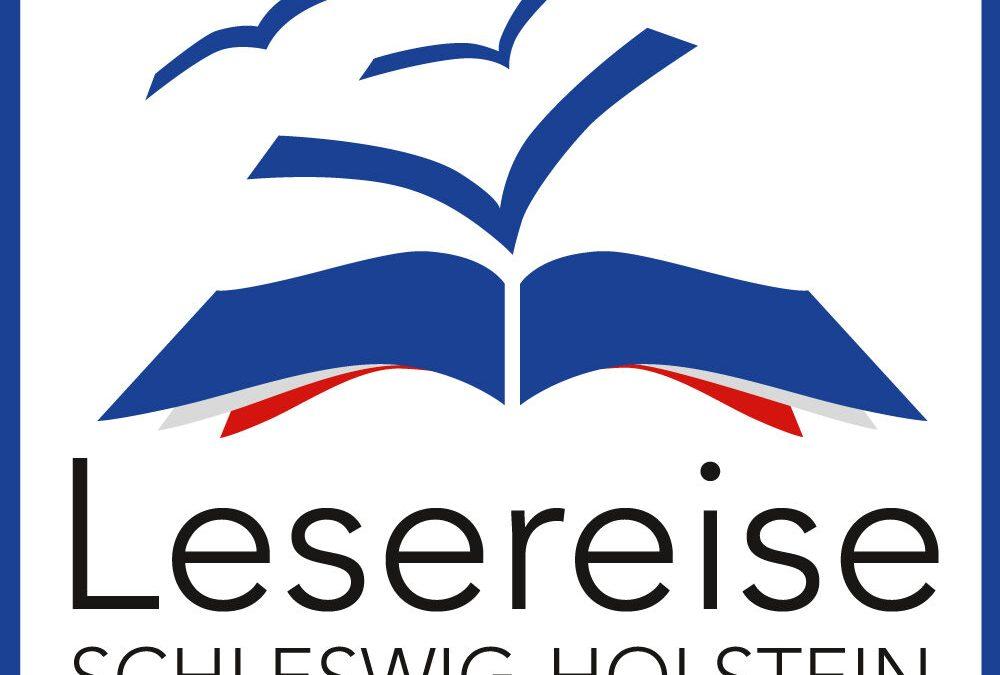 Lesereise Schleswig-Holstein 2021