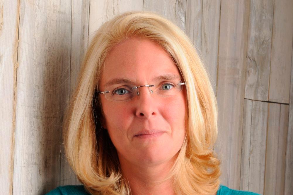 Krimilesung mit Sandra Dünschede