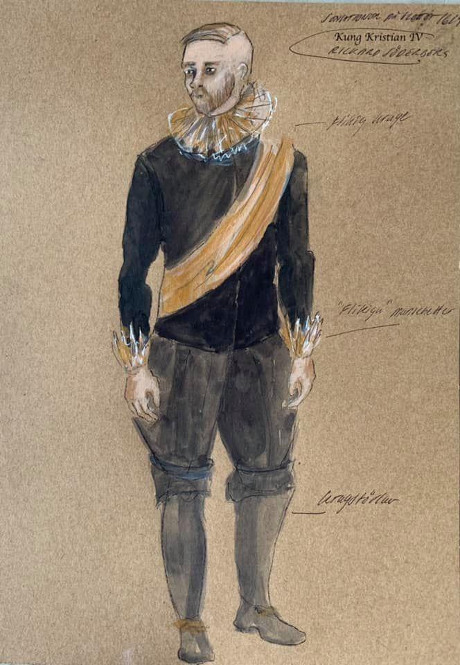 Kung Kristian IV