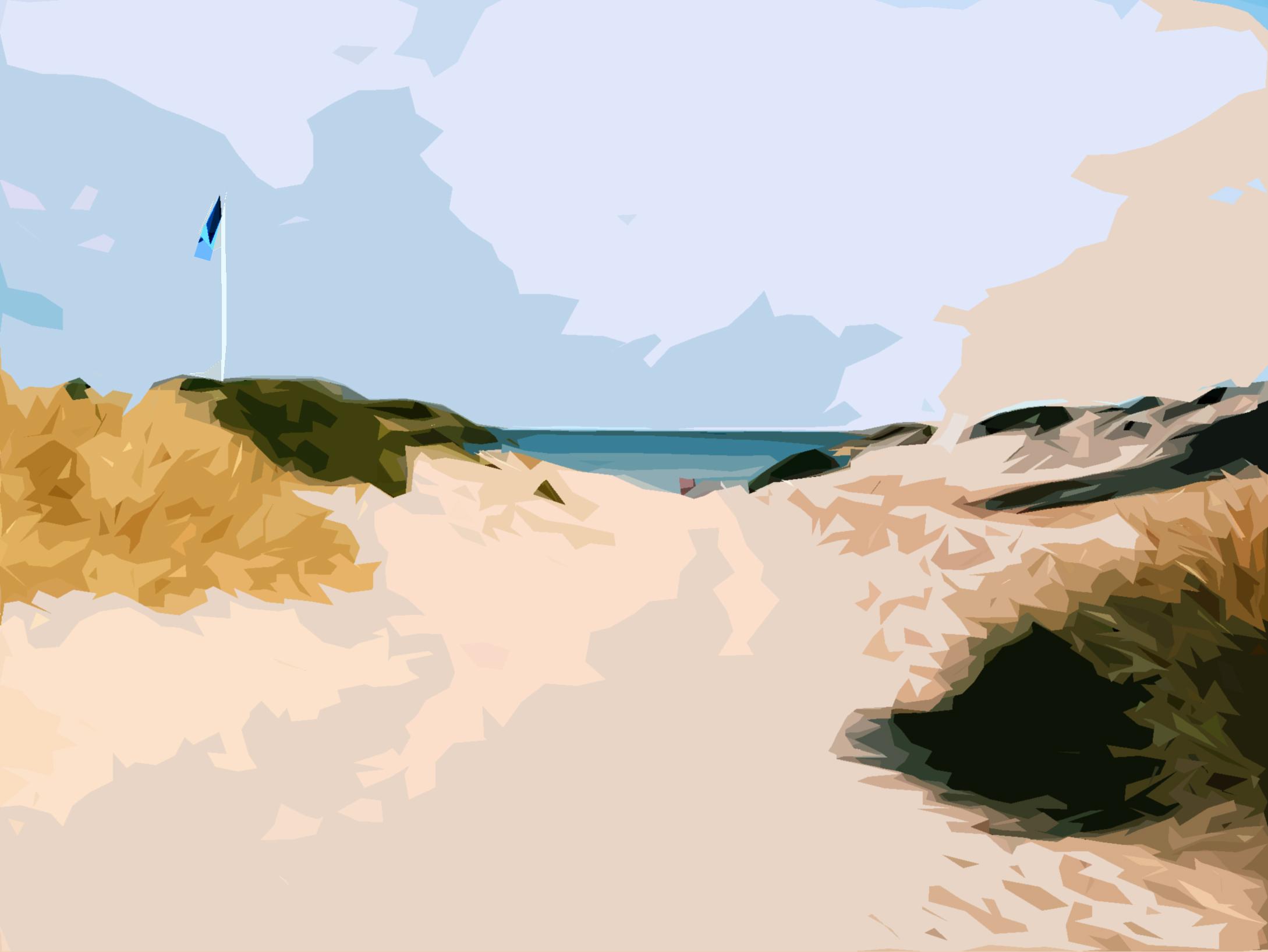 liseleje-strand