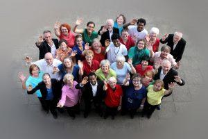 Langenhagener Singkreis - Übungszeiten @ IGS Langenhagen D-Trakt Musiksaal MU5 | Langenhagen | Niedersachsen | Deutschland