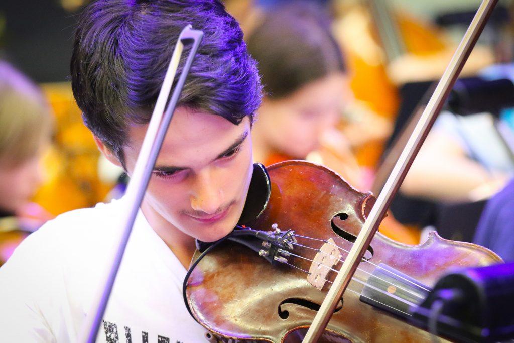 Folkmusikhelg med MP3 (Mattias Perez Trio)