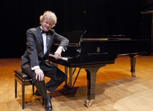 Pianodag med Magnus Mårtensson