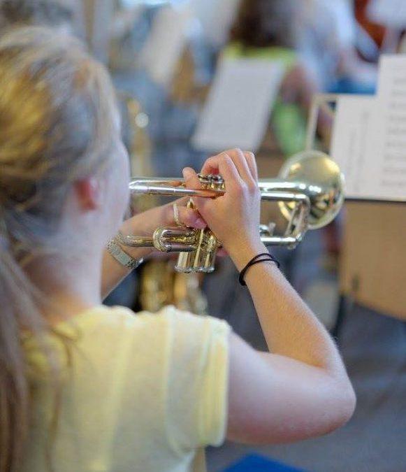 Orkesterkurs för unga