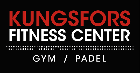 Kungsfors Fitness Center i Skene