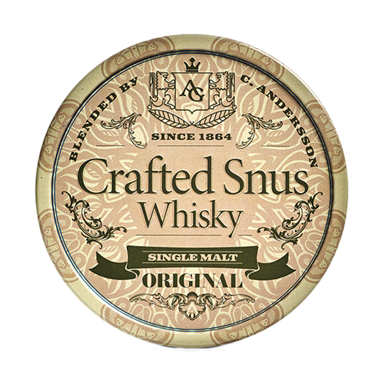crafted-snus-whisky-original-portion