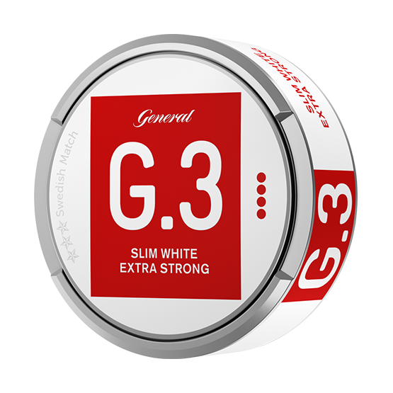 general-g-3-extra-strong-slim-white-portionssnus