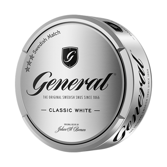 general-white-portionssnus