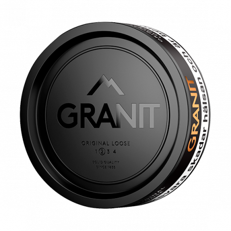 granit-lossnus