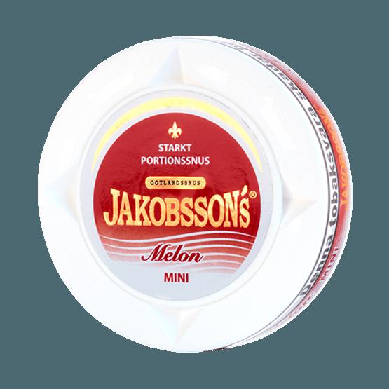 jakobssons-melon-mini-portionssnus