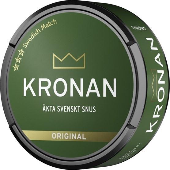 kronan-portionssnus