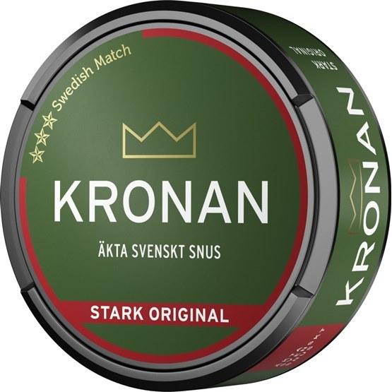 kronan-stark-original-portionssnus