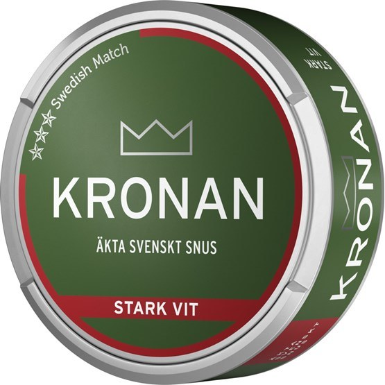 kronan-stark-vit-portionssnus