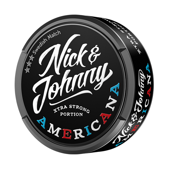 nick-and-johnny-americana-xtra-strong-portionssnus-tidigare-capt-yankee