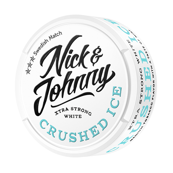 nick-and-johnny-crushed-ice-xtra-strong-white-portionssnus