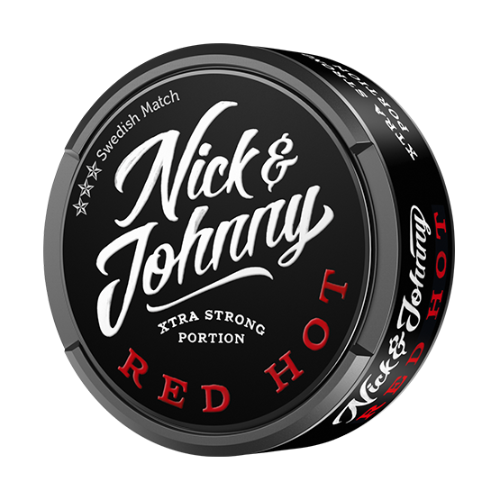 nick-and-johnny-red-hot-xtra-strong-portionssnus