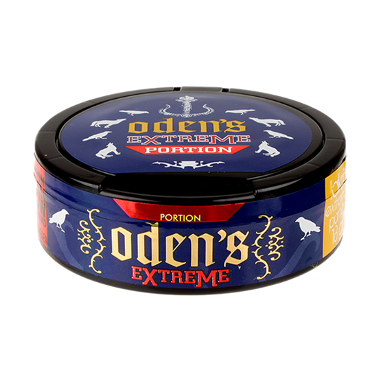odens-lakrits-extreme-portionssnus