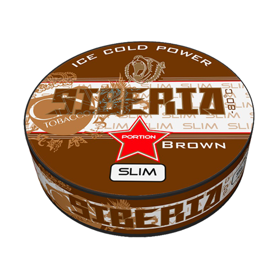 siberia-brown-slim-portionssnus