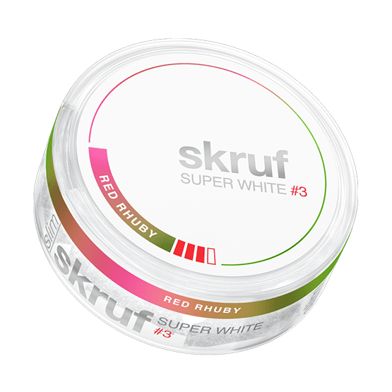 skruf-super-white-red-rhuby