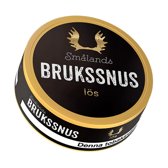 smalands-brukssnus-los