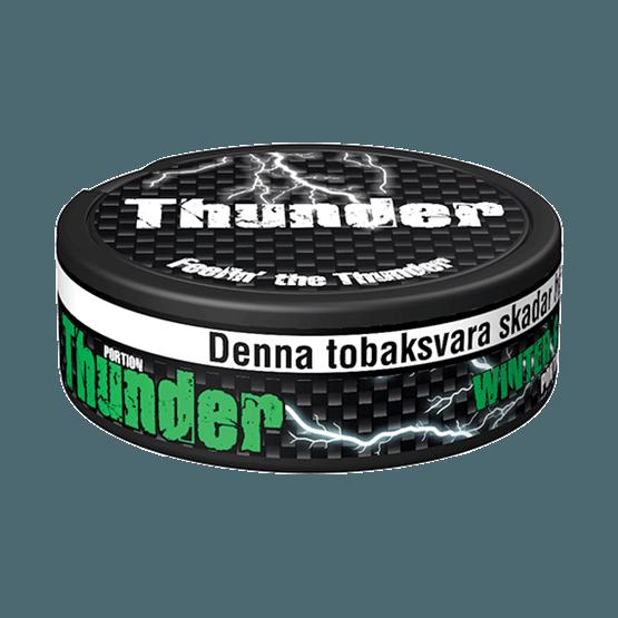 thunder-american-wintergreen-portionssnus