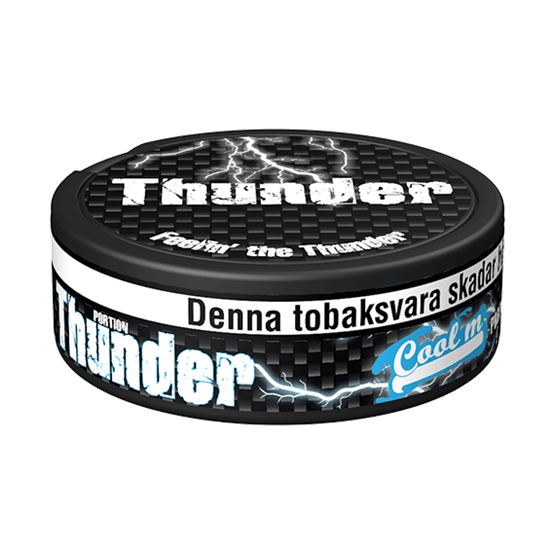 thunder-cool-mint-portionssnus