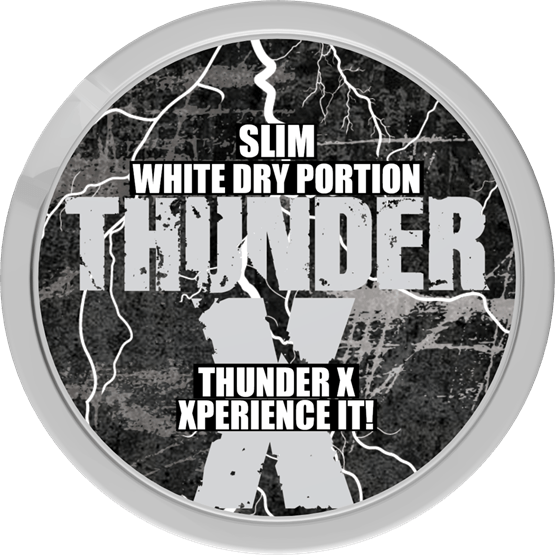 thunder-x-slim-white-dry