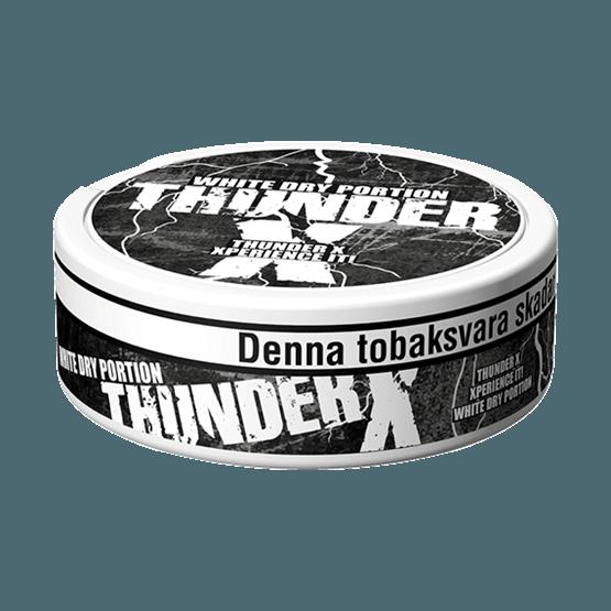 thunder-x-white-dry