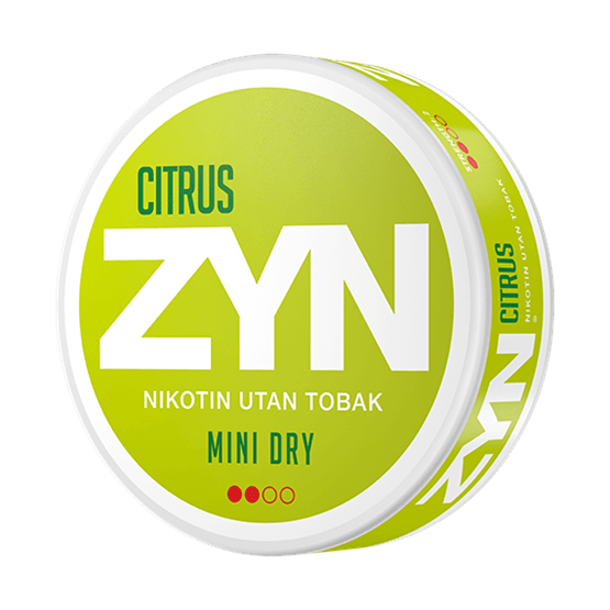 zyn-citrus-3-mg