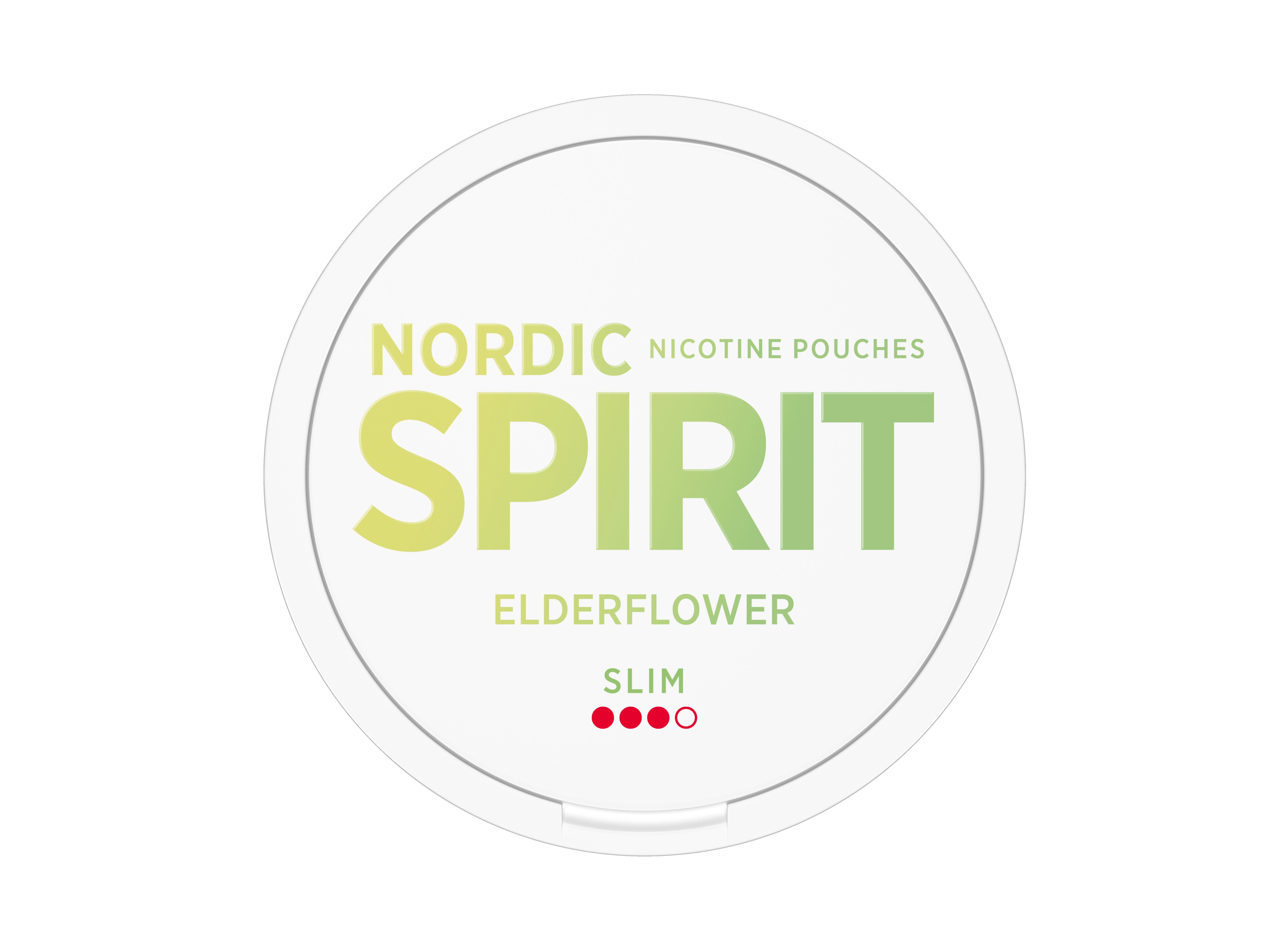 Vinkel 1 Elderflower