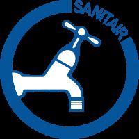 Sanitair icoon