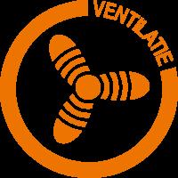 Ventilatie icoon