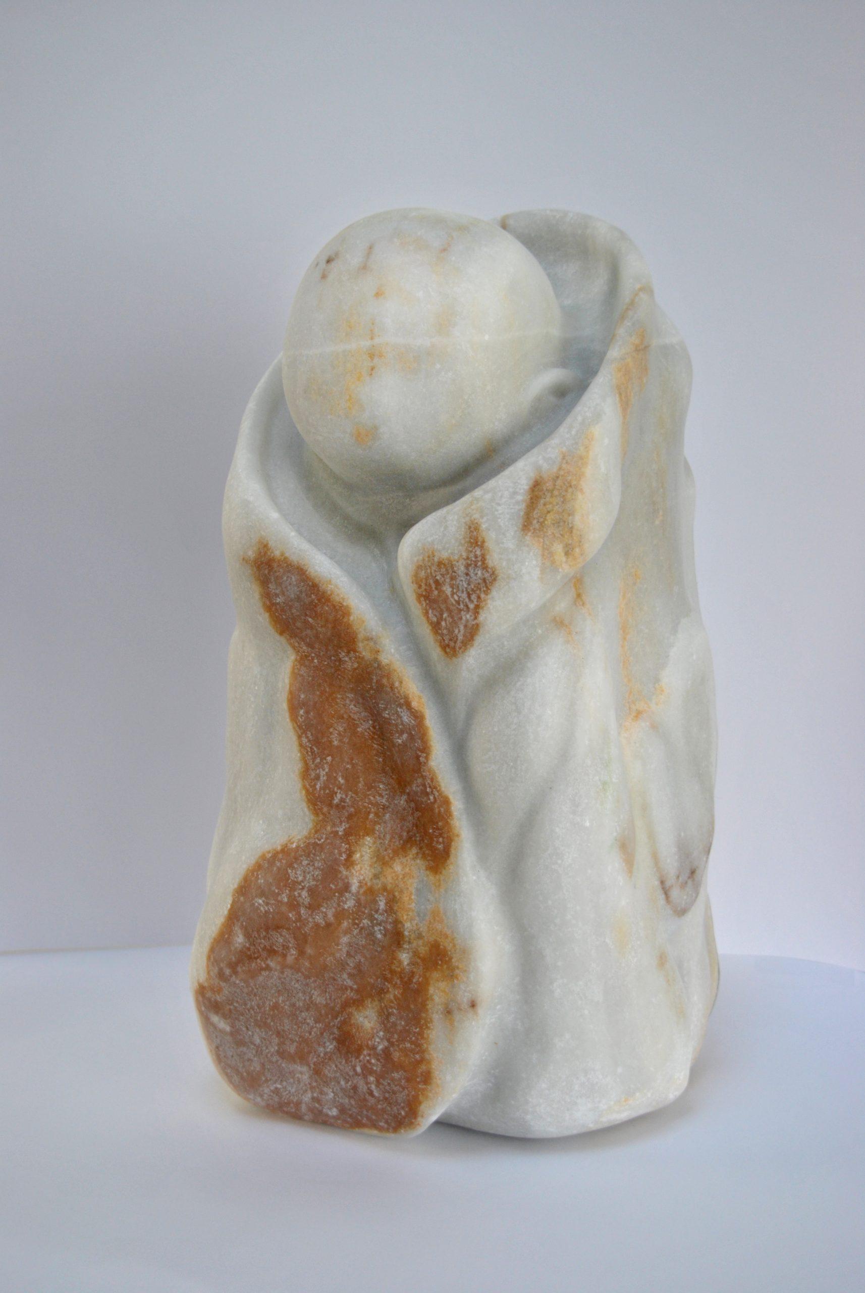 Silence - Marmer - 38 x 22 cm