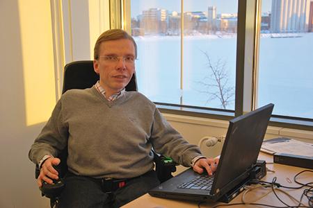 Johan Kullas webb