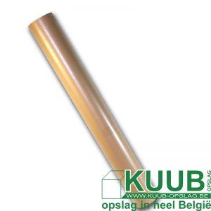 Vloerbescherming tijdens verbouwing en verhuizingen, met speciale coating, scheurt niet als nat is