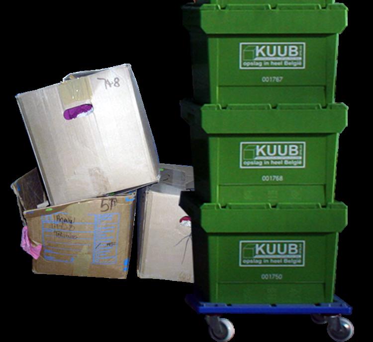 De GreenBox verhuisdozen zijn megaster en superhandig. Je hoeft ze niet te aan te kopen. Je kunt ze huren en na je verhuis geef je ze gewoon terug.