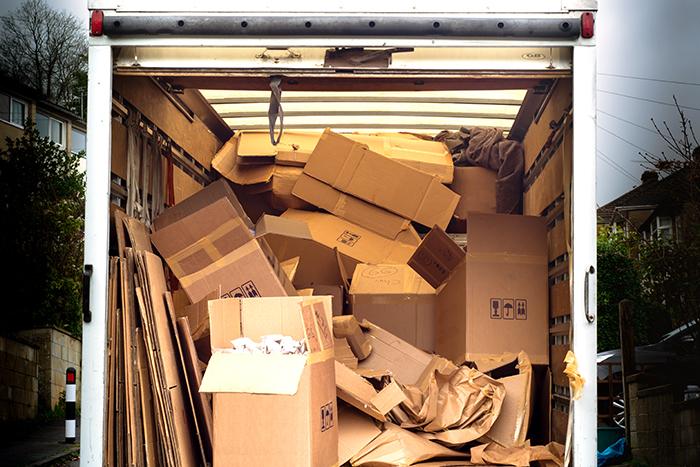 Gratis verhuisdozen, waar vind je ze? En zijn ze echt zo geschikt als verhuisdoos?
