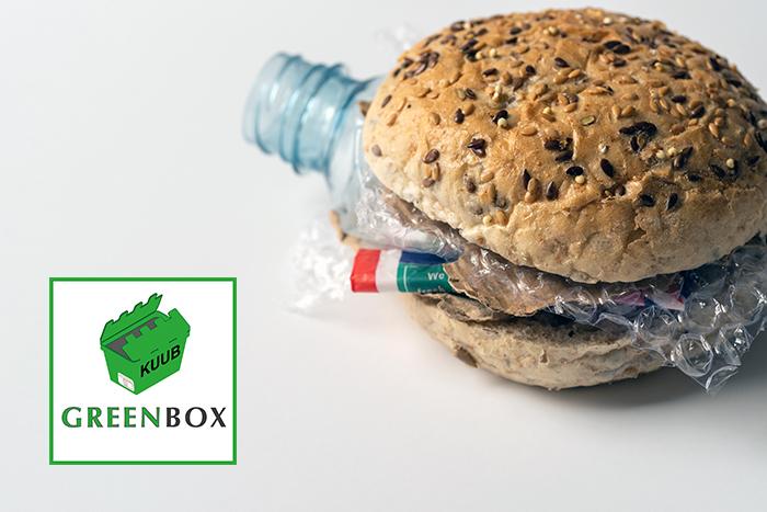 Plastic verhuisdozen kunnen helemaal niet duurzaam zijn. Plastic is slecht voor het milieu, of toch niet helemaal?