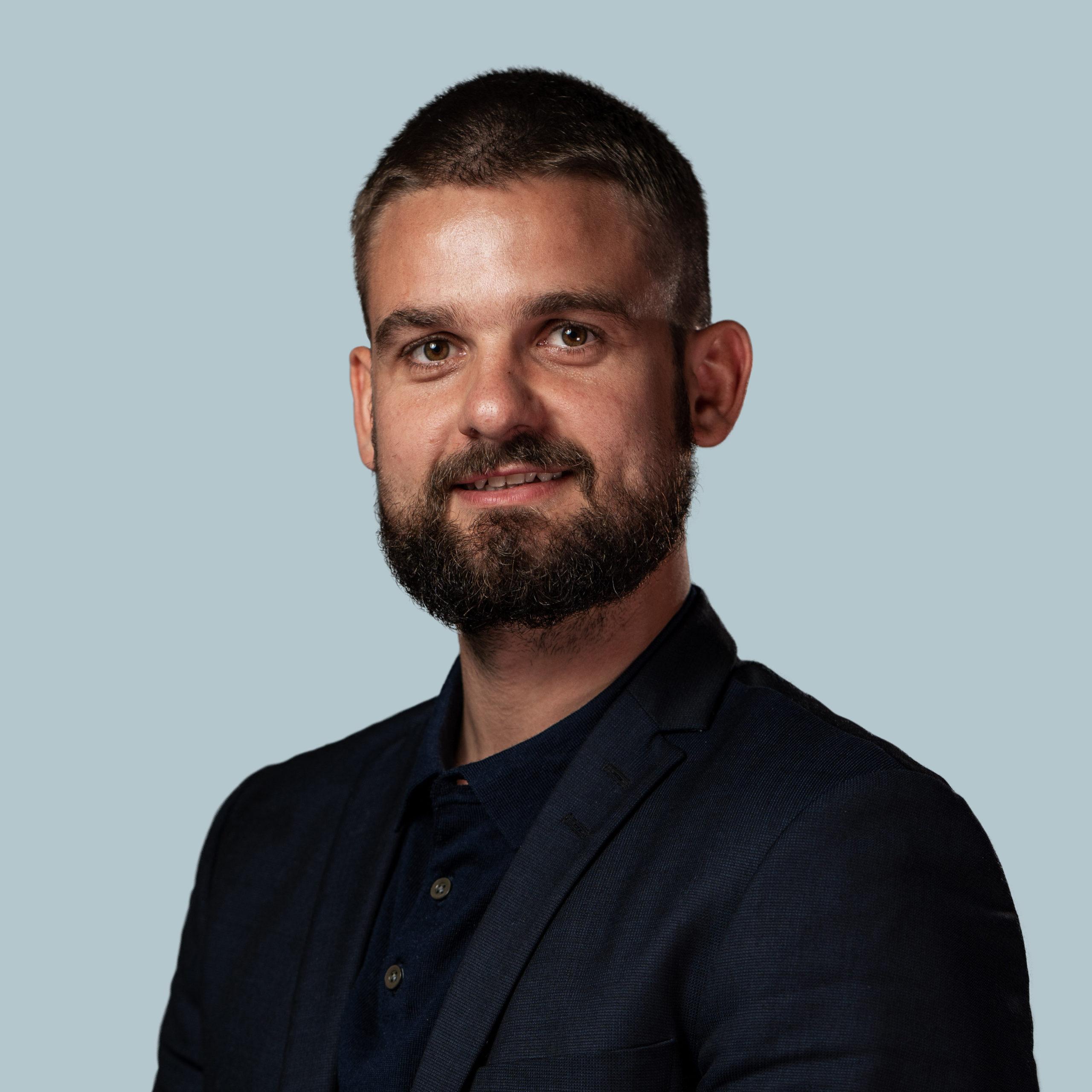 Martin Nyvang Mariussen