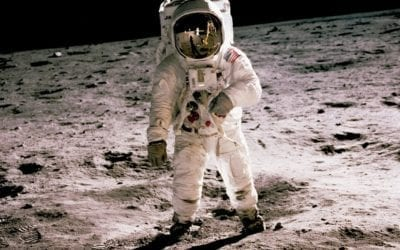 Moonshots for Commercial Leadership
