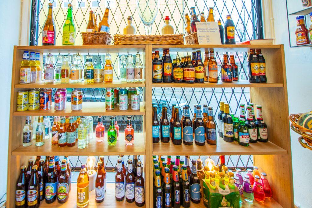 öl butik och deli