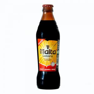 Malta Guinness- Non alcoholic Malt Drink-whitebg