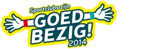 goedbezig logo