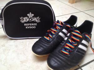 KVSOO steunt #footballplus