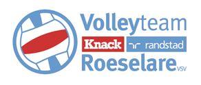 knack volley roeselare