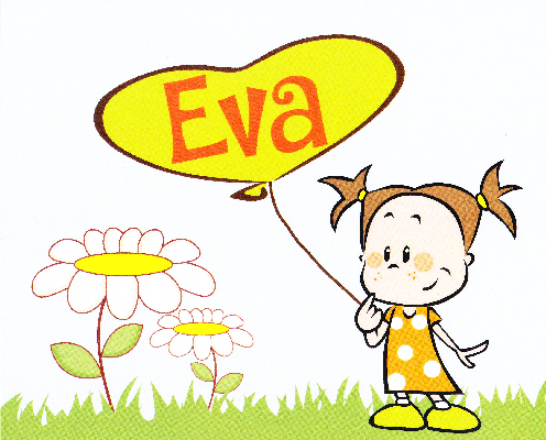 Geboorte Eva Boterberg