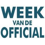week van de official