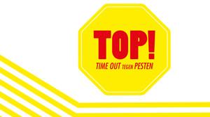 top timeout tegen pesten